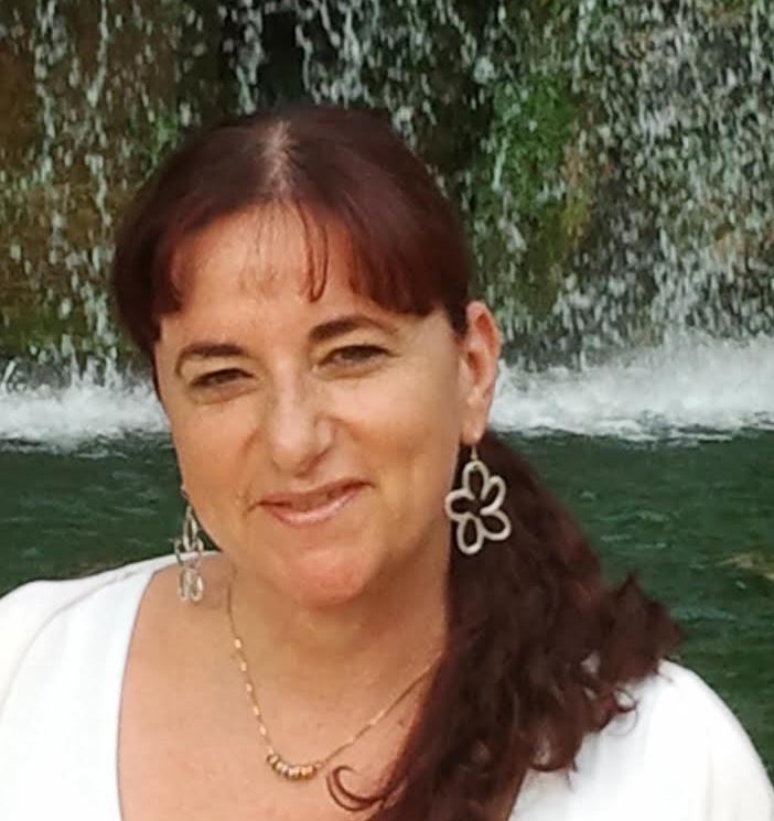 אורלי אבידוב מנהלת האופרציה