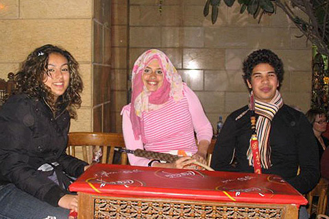 מהנעשה בעולם הערבי