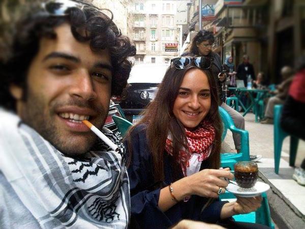 תלמידי דיוואן בית ספר לערבית