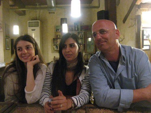 בית ספר לערבית דיוואן – הצוות